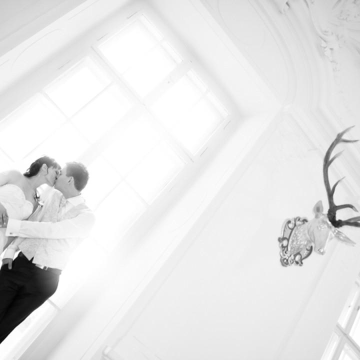 Eine verregnete aber perfekte Hochzeit