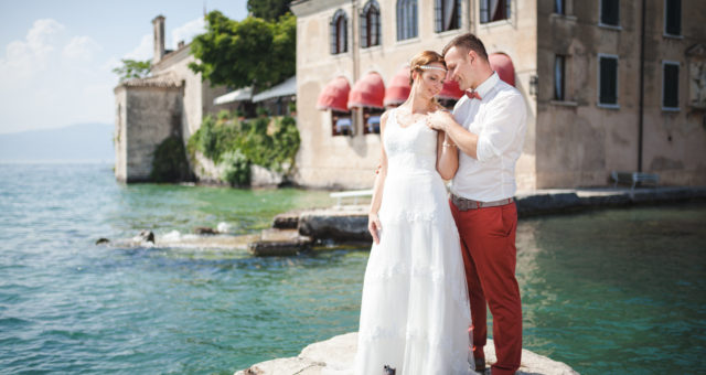 Annett und Marcel - Amore per sempre!